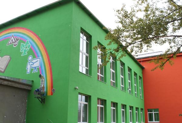 школа агалатовская